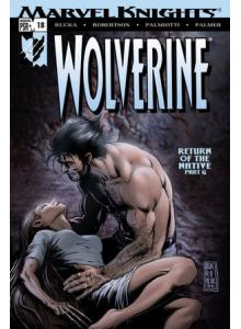 2004-10 Wolverine 18