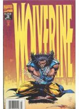 Комикс 1994-06 Wolverine 82