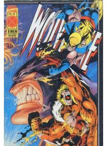 Comics 1995-02 Wolverine 90