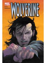 Комикс 2003-07 Wolverine 1