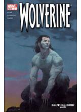 Комикс 2003-10 Wolverine 4