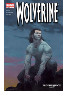 Comics 2003-10 Wolverine 4