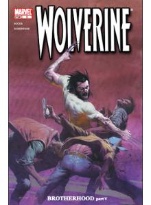 Comics 2003-11 Wolverine 5