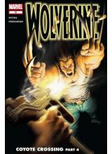 Комикс 2004-03 Wolverine 10