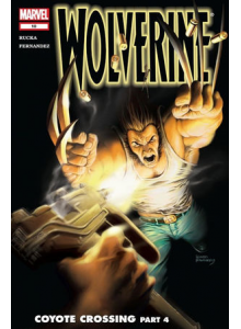 Comics 2004-03 Wolverine 10