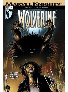 Comics 2004-06 Wolverine 14