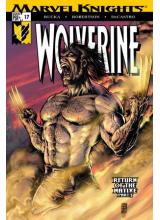 Комикс 2004-09 Wolverine 17
