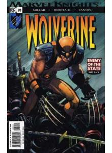 Comics 2004-12 Wolverine 20