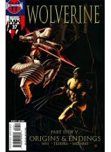 Комикс 2006-02 Wolverine 37