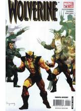 Комикси 2008-01 Wolverine 59