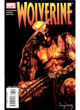 Комикси 2008-03 Wolverine 61