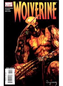 Comics 2008-03 Wolverine 61