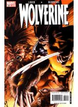 Комикси 2014-05 Wolverine 3
