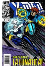 Комикс 1994-07 X-Men 2099 10