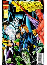 Комикс 1996-01 X-Men 2099 28