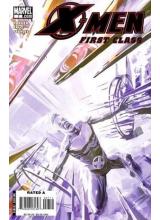 Комикс 2008-02 X-Men First Class 7