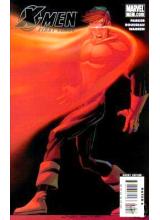 Комикс 2008-05 X-Men First Class 10