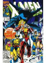 Комикс 1993-02 X-Men 17