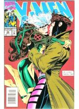 Комикс 1993-09 X-Men 24