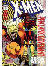 Комикс 1994-09 X-Men 36
