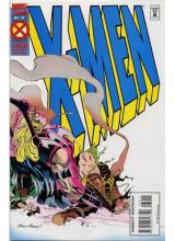 Комикс 1994-12 X-Men 39