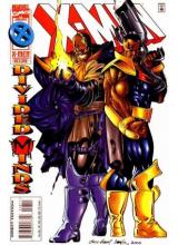 Комикс 1996-01 X-Men 48