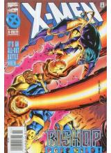 Комикс 1996-02 X-Men 49