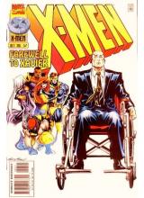 Комикс 1996-10 X-Men 57