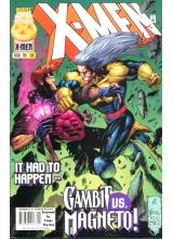 Комикс 1996-11 X-Men 58
