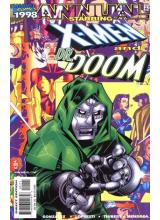 Комикс 1998-06 X-Men Annual 7