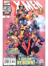 Комикс 1998-10 X-Men 80