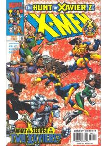 Комикс 1998-12 X-Men 82