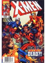 Комикс 1999-06 X-Men 89