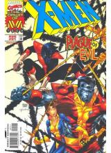 Комикс 1999-08 X-Men 91