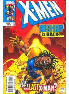 Комикс 1999-09 X-Men 92
