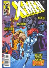 Комикс 1999-10 X-Men 93
