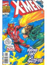 Комикс 1999-11 X-Men 94