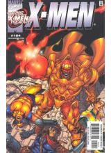 Комикс 2000-09 X-Men 104