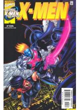 Комикс 2000-10 X-Men 105