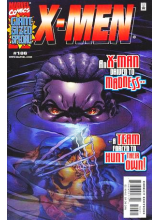 Комикс 2000-11 X-Men 106