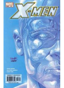 Комикс 2004-07 X-Men 157