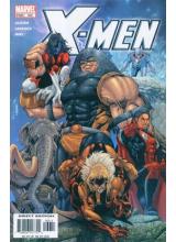 Комикс 2004-11 X-Men 162