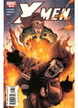 Комикс 2005-09 X-Men 173