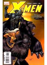 Комикс 2005-12 X-Men 176