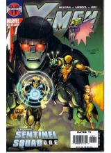 Комикс 2006-02 X-Men 179