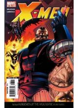 Комикс 2006-04 X-Men 183