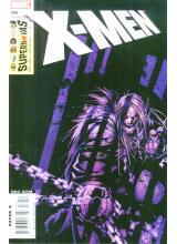 Комикс 2006-09 X-Men 189