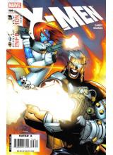 Комикс 2007-04 X-Men 196