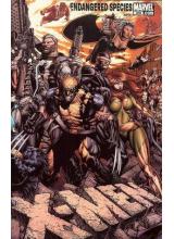 Комикс 2007-08 X-Men 200