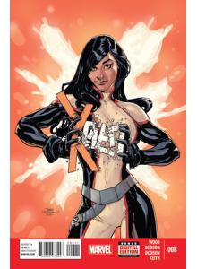 Комикс 2014-02 X-Men 8